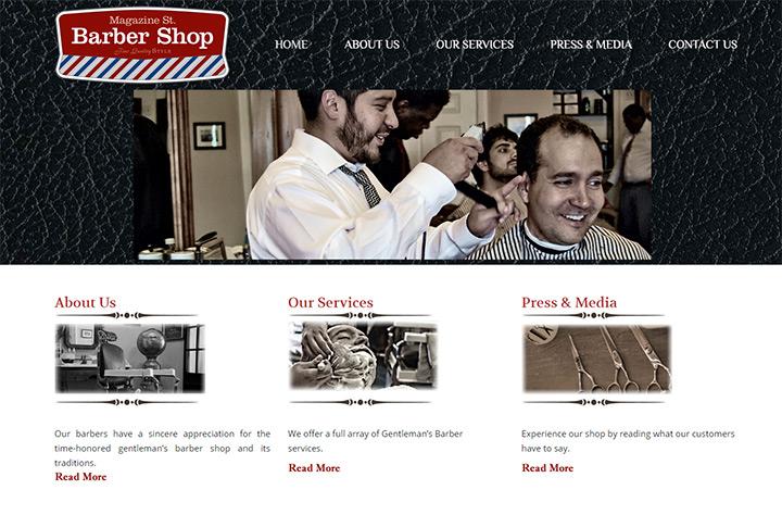 magazine street barbershop