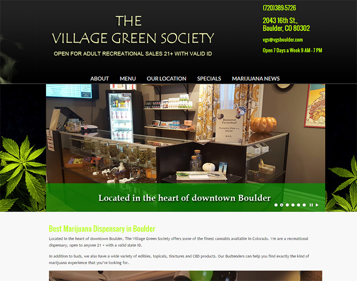village green society