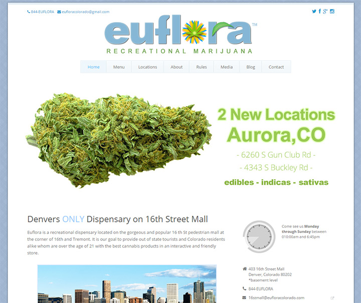 euflora dispensary