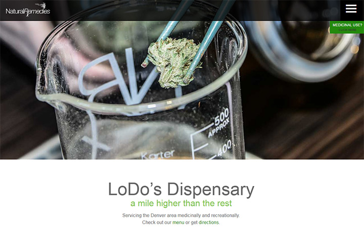 lodos dispensary