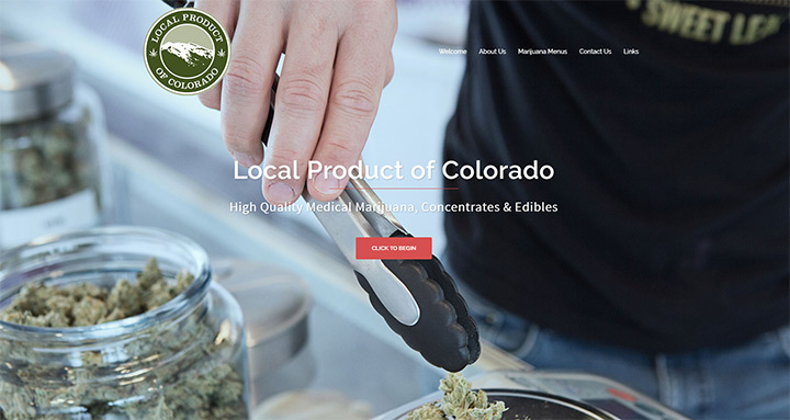 local product colorado