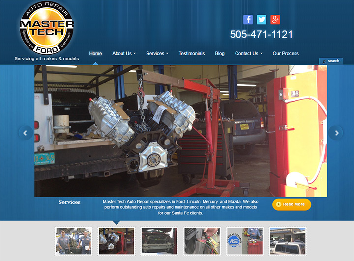 Herb Chambers Mini >> 100+ Best Car Dealership Website Designs