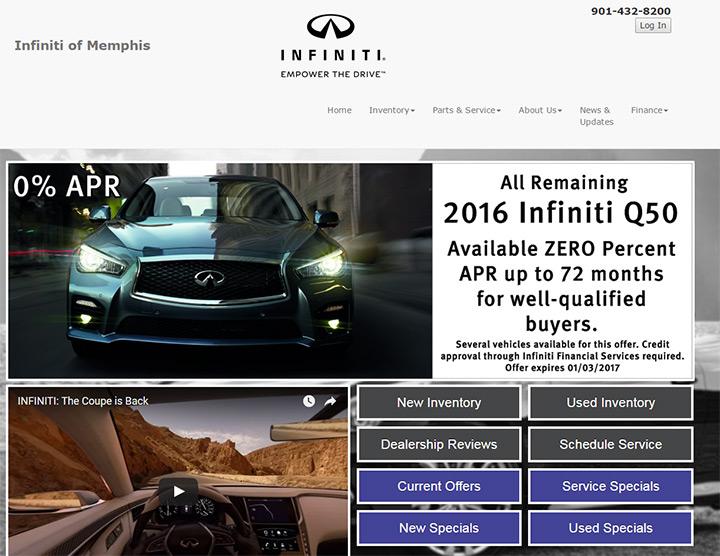 Covert Gmc Austin >> 100+ Best Car Dealership Website Designs