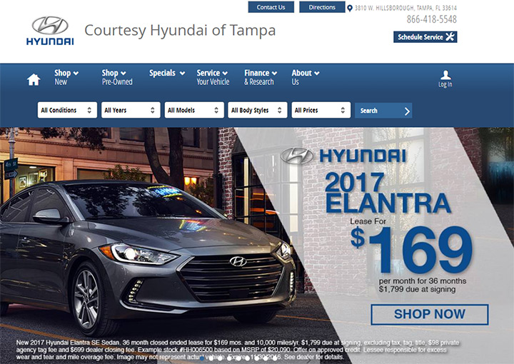 Fletcher Jones Audi >> 100+ Best Car Dealership Website Designs