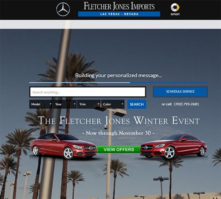 100+ Best Car Dealership Website Designs