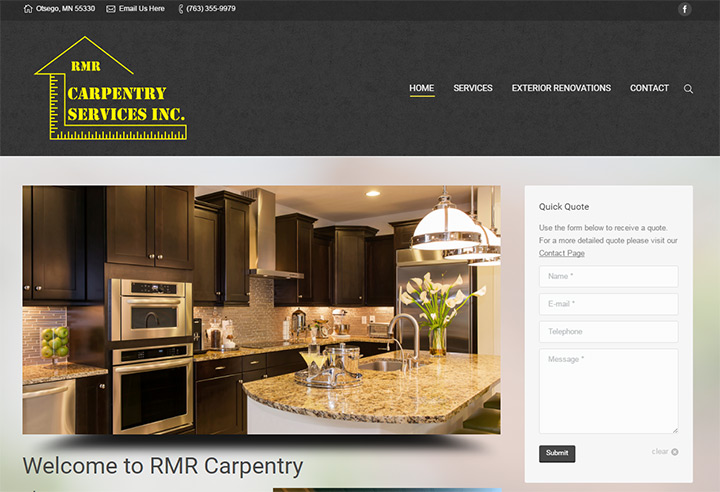 rmr carpentry