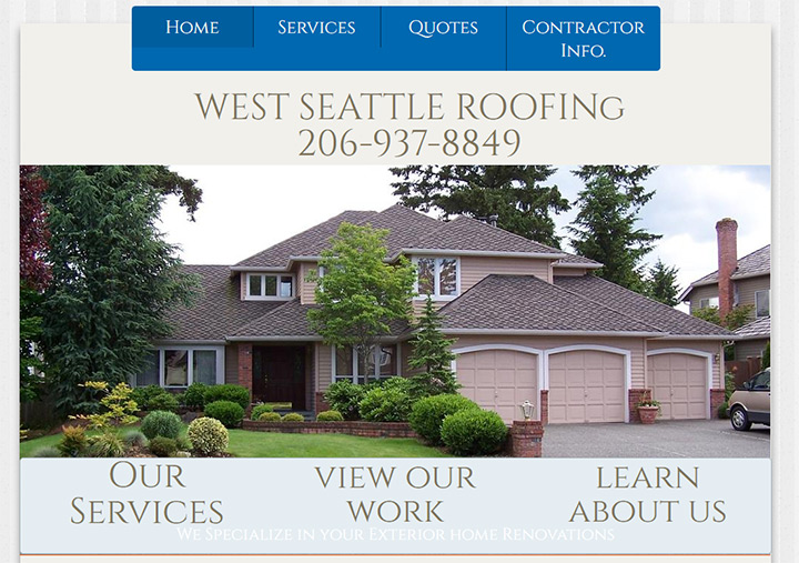 composition roofing