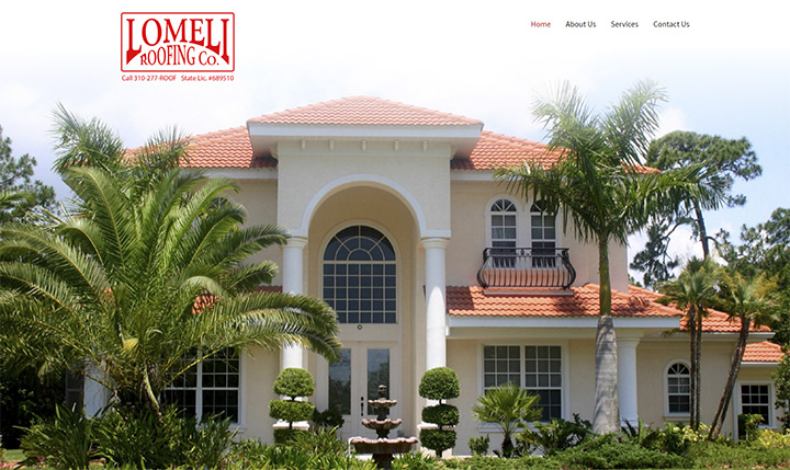 lomeli roofing