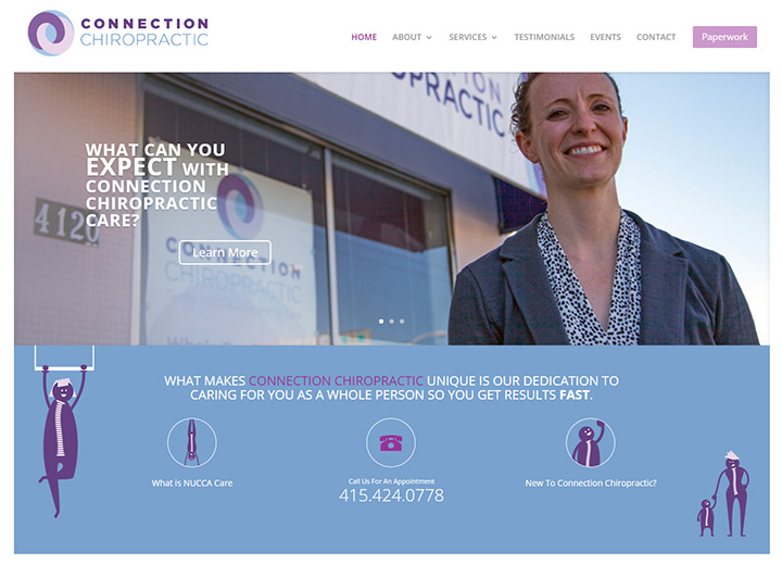 connection chiro
