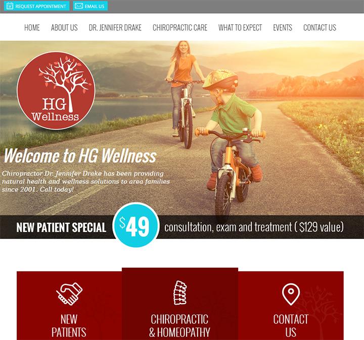 hg wellness