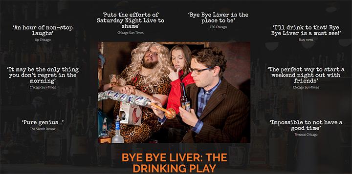 byebye liver
