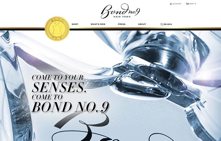 bond number 9