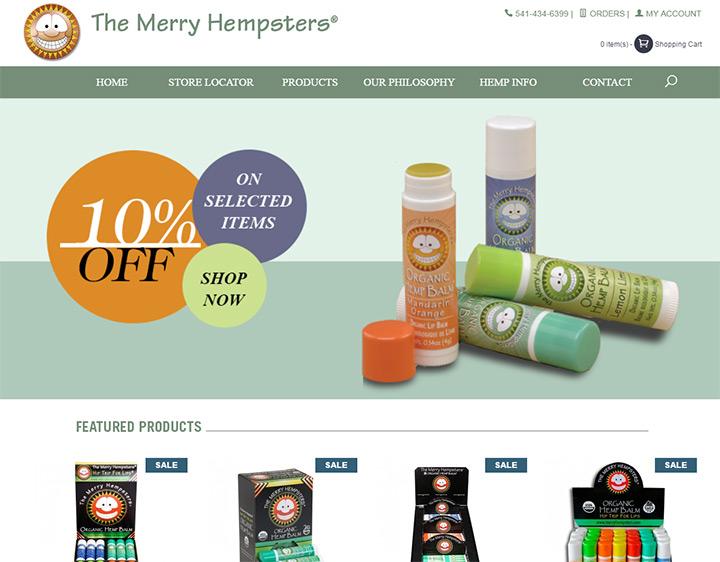 merry hempsters