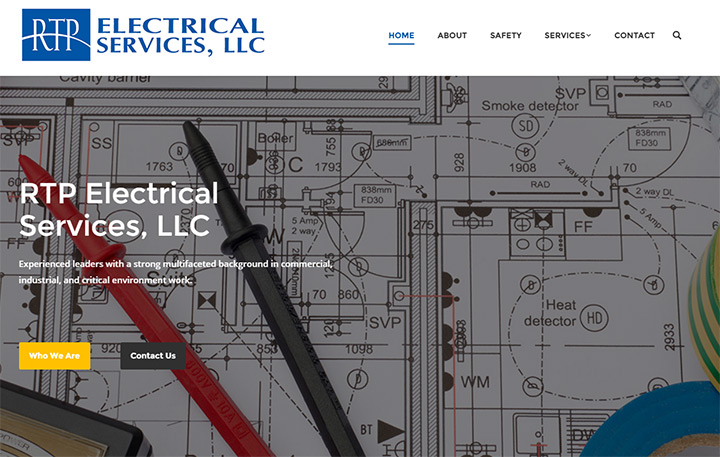rtp electrical