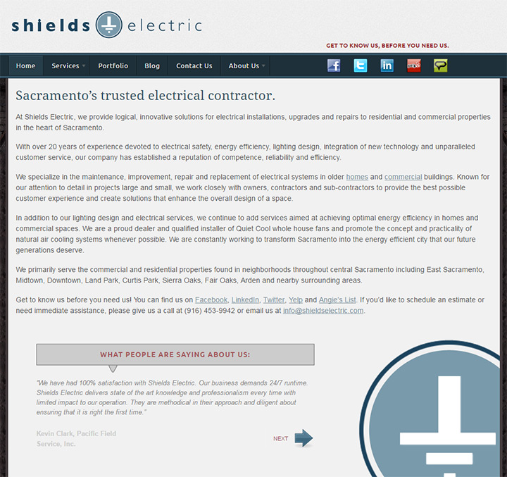 Shields Electric