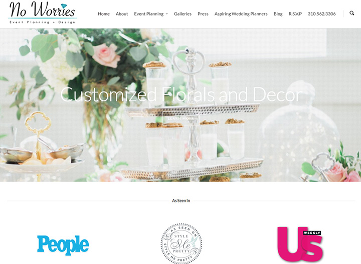 100 best wedding party event planning websites events your way junglespirit Choice Image