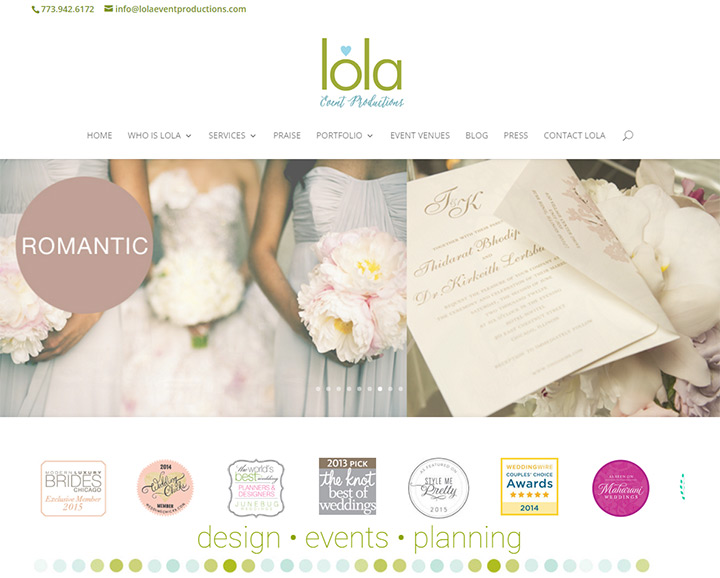 lola events productions