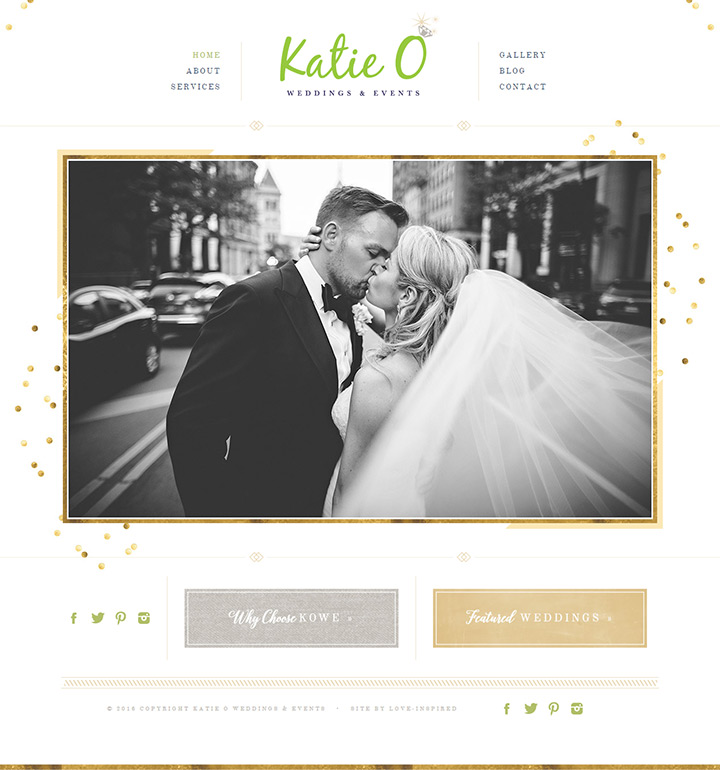 katie o events