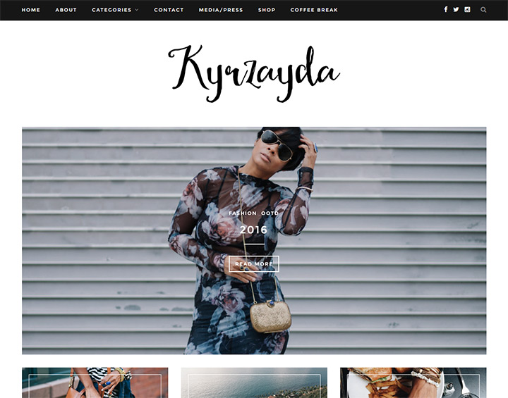 kyrzayda fashion blog