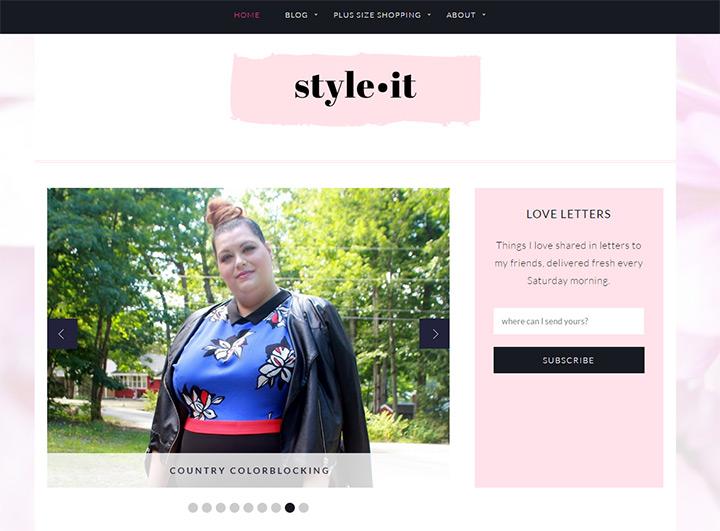 styleit blog