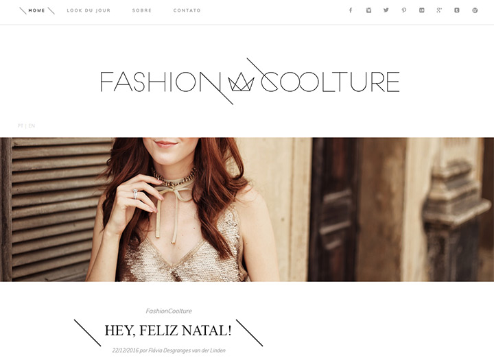 fashion coolture blog