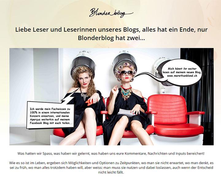 liebe leser blog