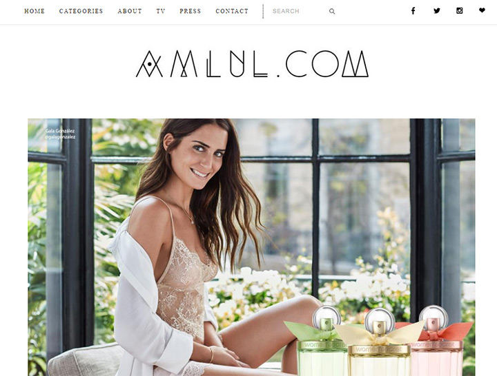 amlul blog