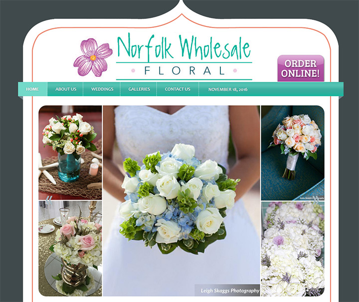 norfolk wholesale