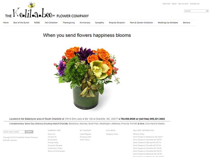 kelilabee flowers