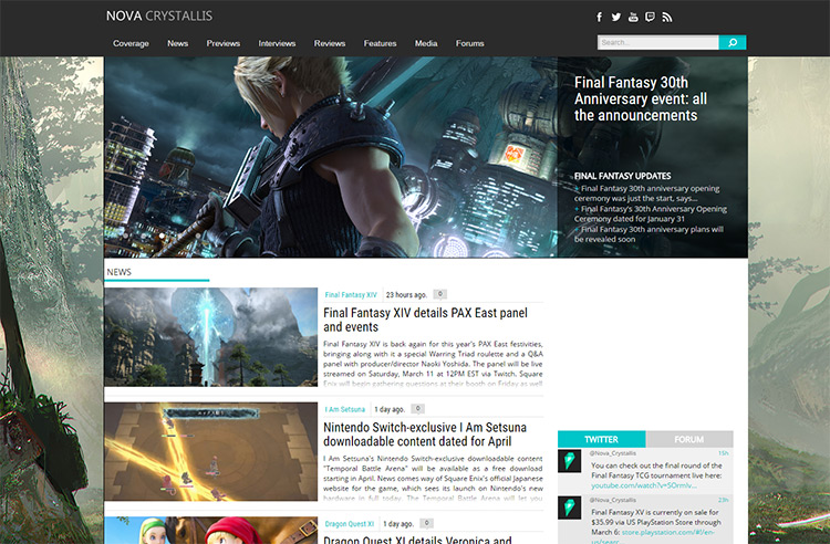 100+ Best Gaming Blogs For Creative Inspiration