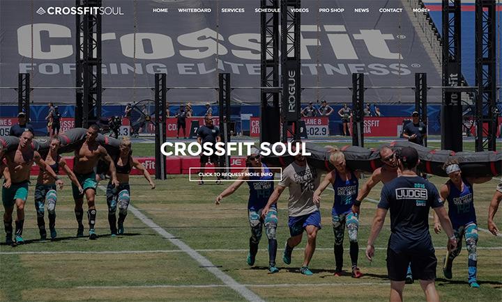 crossfit soul miami