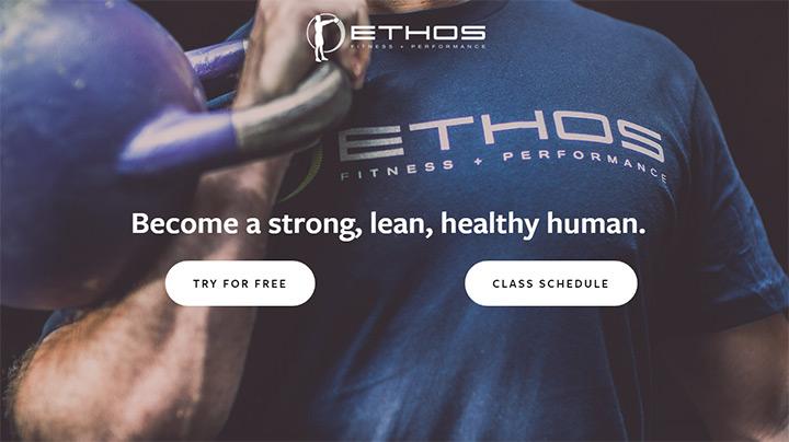 ethos fitness gym