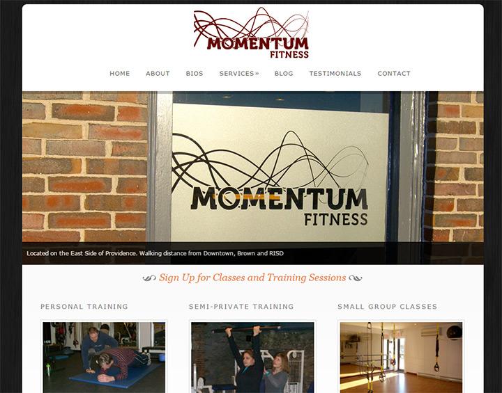 momentum rhode island