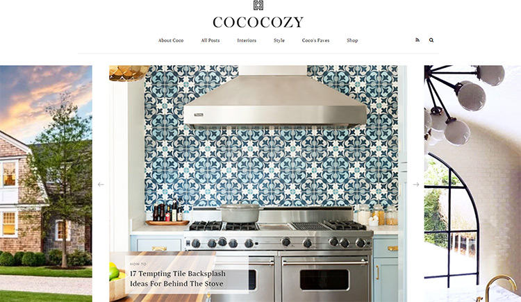 coco cozy