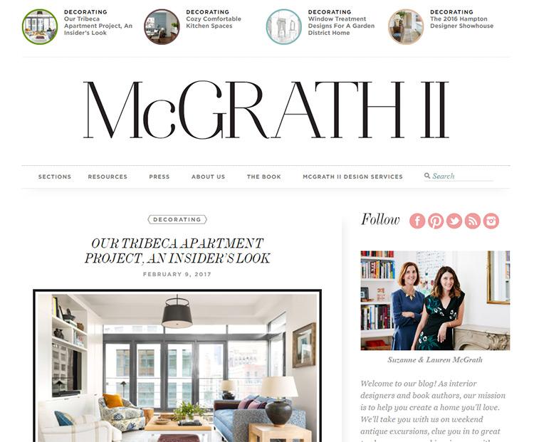 mcgrath ii