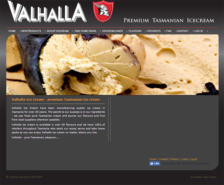 valhalla ice cream