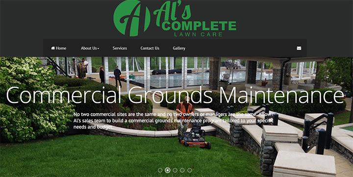 Als Complete Lawn Care
