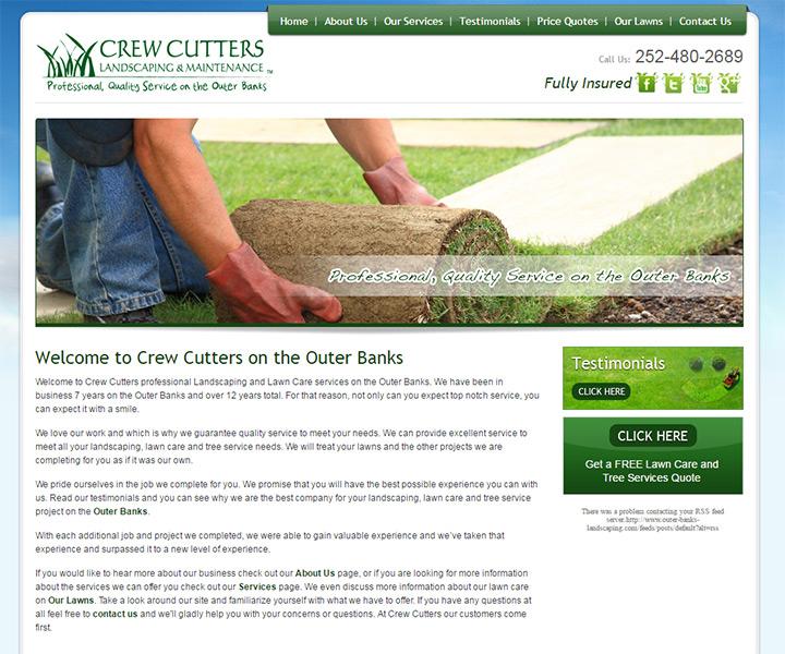 crew cutters