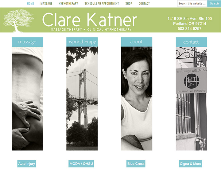clare katner lmt