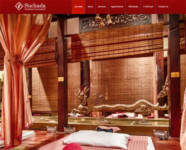 suchada traditional thai massage