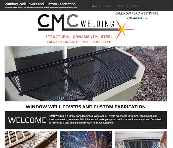 cmc welding