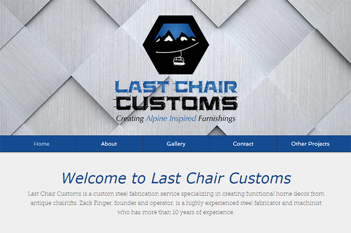 last chair customs