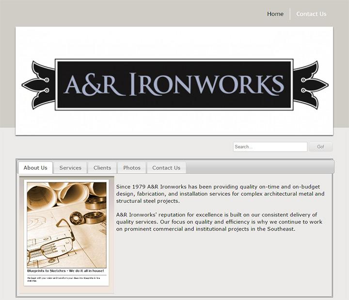 ar ironworks