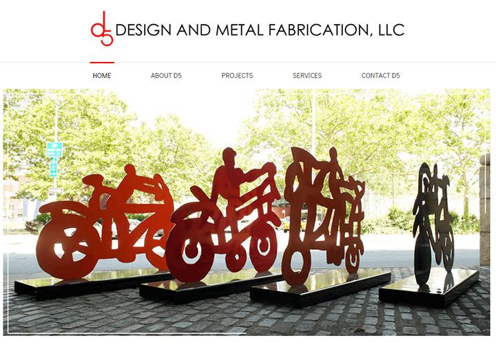 d5 fabrication