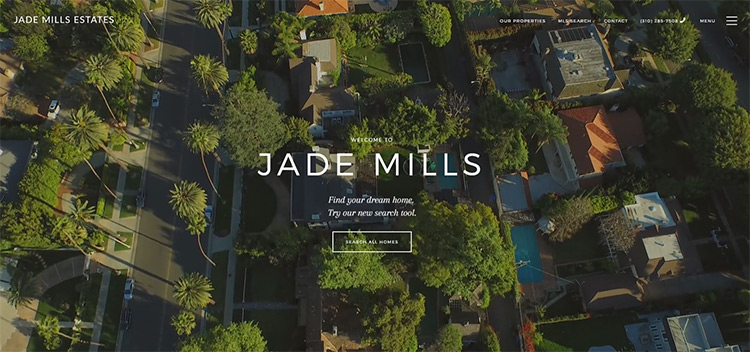 jade mills