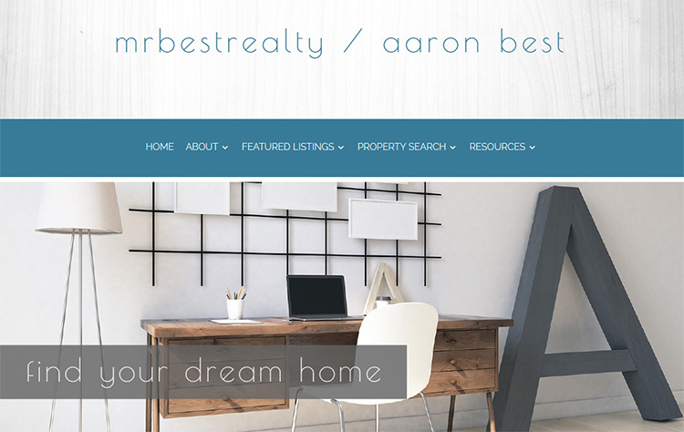 aaron best realty
