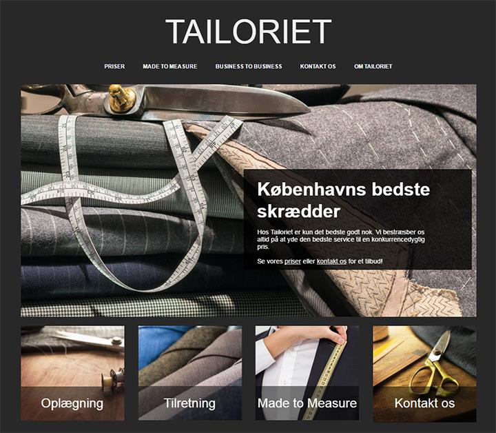 tailoriet