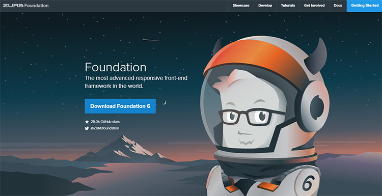 foundation hero image